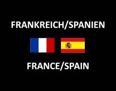 Frankreich/Spanien