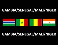 Gambia/Senegal/Mali/Niger