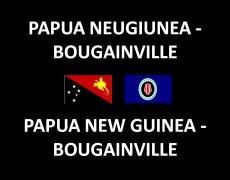 Papua Neuguinea – Bougainville